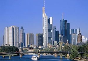 Verkaufsoffner Sonntag Frankfurt